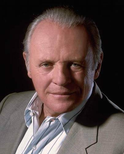 Personality ... MBTI Enneagram Anthony Hopkins ... loading picture