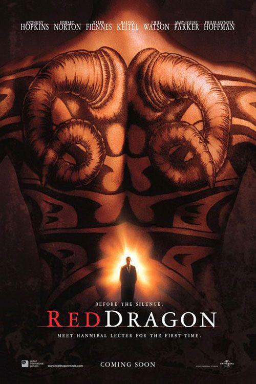 un tatouage du style dragon rouge sur le forum blabla 18-25 ans - 01