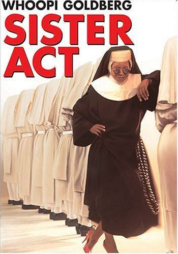 film sister act en streaming